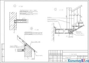 Архитектурные узлы