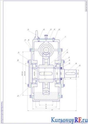 курсовая работа по проектированию зданий и сооружений методичка