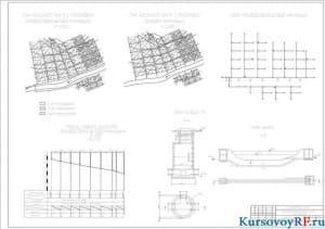 План бытовой, дождевой канализации, схема бытовой канализации, дюкера, колодца