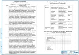 2.Анализ условий труда слесаря по обслуживанию и ремонту газового оборудования А1