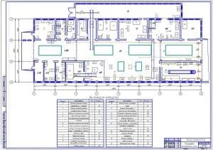 Производственный план ремонтного цеха(ф.А1)