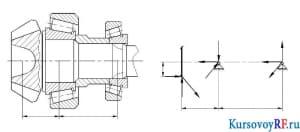 Схема (фрагмент)