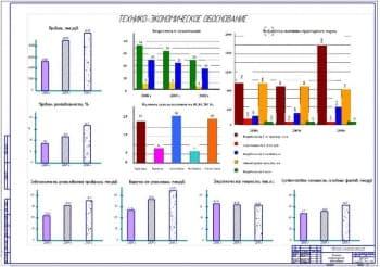 Технико-экономическое обоснование (ф.А1)