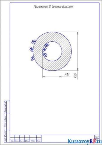 Управляемый выпрямитель: конструирование и расчет