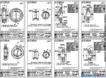 Модернизация коробки передач автомобиля ВАЗ-2110