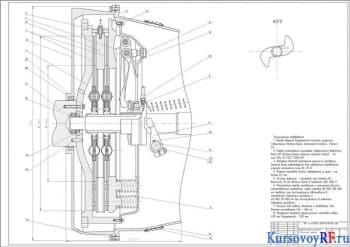 Проектирование сцепления двухдискового типа для автомобиля-самосвала