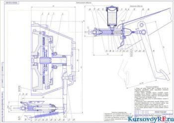 Выбор оптимального сцепления для автомобиля ГАЗ-3110
