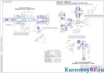 Изготовление раздаточной коробки автомобиля ГАЗ-66