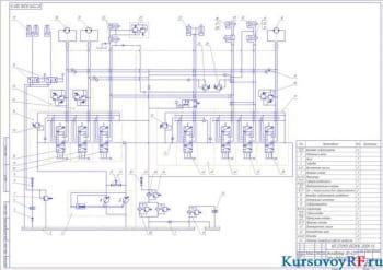 Проектирование экскаватора ЭО-4121