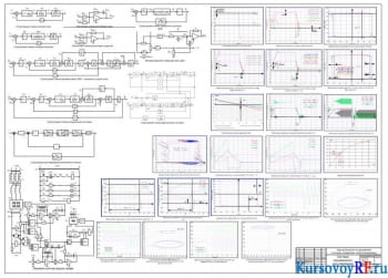 Определение системы подчинённого регулирования электропривода постоянного тока