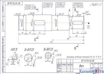 Процесс проектирования новых и усовершенствования устаревших изделий