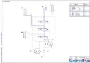 Разработка проекта прицепного скрепера с ковшом вместимостью 4,5 кубометра