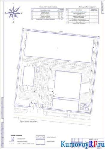 Реконструкция малярного отделения автотранспортного предприятия