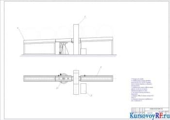 Проектирование завода для капитального ремонта тракторов Т - 130