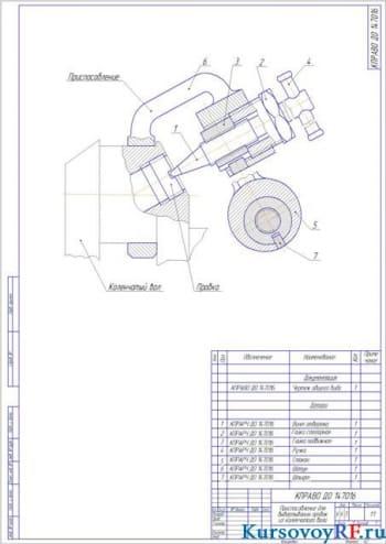 Основные методы разработки технологического процесса по ремонту вала двигателя ЗМЗ-66