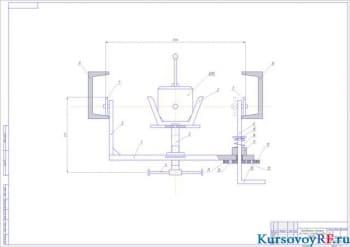 Производственная эксплуатация автотранспортных средств УРАЛ-43206, ЗИЛ-431410, МАЗ-35336