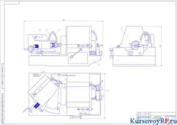 Техэксплуатация автомобилей с разботкой станкадля восстановления клапанов