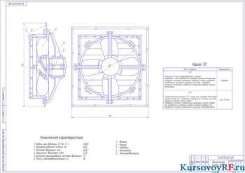 Внедрение комплексной механизации технологических процессов на ПТФ