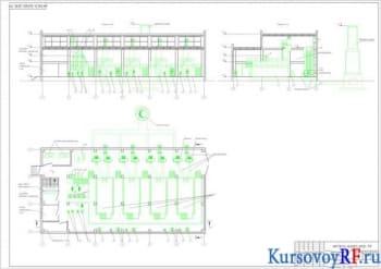 Проектирование и курсовой расчет котельной отопительной в городе Рязань