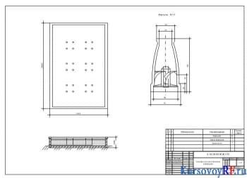 Разработка системы вентиляции и отопления здания