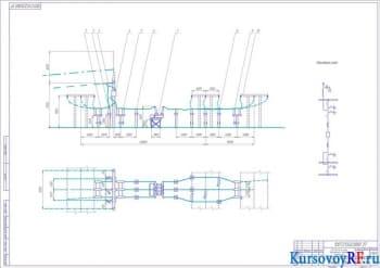Проектирование ТЭЦ 560 МВт и разработкой чертежей