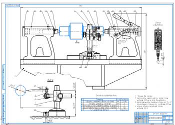 Проект разработки технологического процесса изготовления детали вал-шестерня