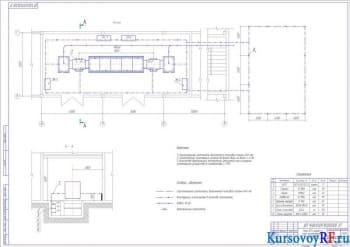 Курсовая разработка электроснабжения ремонтно-механического цеха