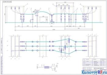 Курсовой расчет и проектирование ТЭЦ 490 МВт