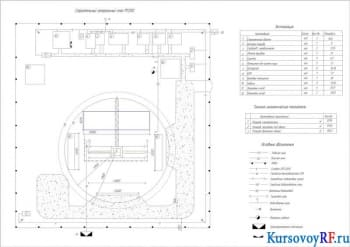 Управление и организация строительным производством при возведении многоэтажного жилого дома