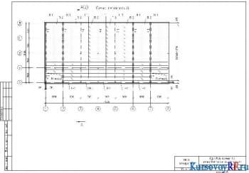 Разработка многоэтажного здания с определением и проектирование конструктивных исполнений