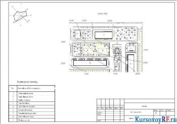 Строительство девятиэтажного жилого крупнопанельного дома