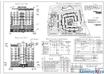 Строительство жилого дома с монолитным каркасом