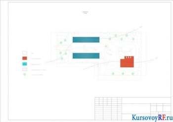Разработка курсового проекта основного производственного корпуса со обоснованием конструктивного решения
