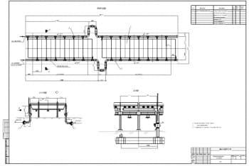 Разработка участка магистрального газопровода с проектированием компрессорной станции с подбором оборудования