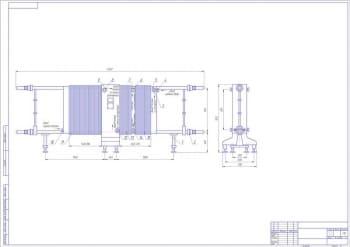 Разработка проекта молочного завода с производительностью 15 тонн в сутки