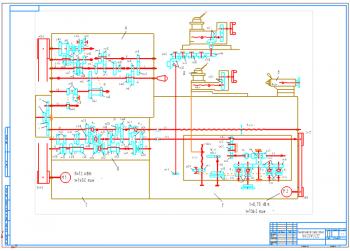 Программная обработка на токарно-винторезном станке модели 16К20Ф3С32 с ЧПУ