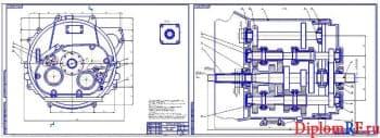 Модернизация трансмиссии внедорожника УАЗ-3163