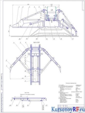 Конструкция, расчет и изменение устойчивости электробалластера