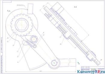 Производственная эксплуатация автотранспортных средств марок ЗИЛ-433110, ГАЗ-3307, УРАЛ-43206