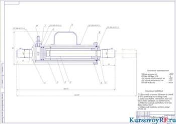 Проектирование приспособления для правки кузовов