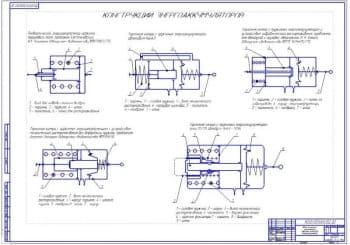 Обзор конструкций энергоаккумуляторов (ф.А1)