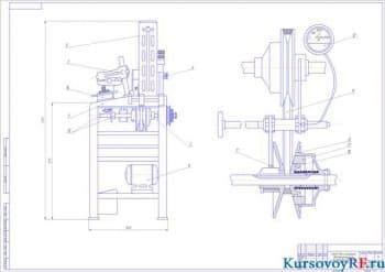 Техническая эксплуатация грузовых транспортных средств марок КАМАЗ-5320, МАЗ-5336, УРАЛ-43206