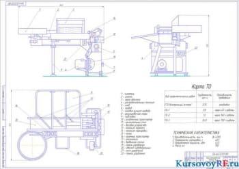 Комплексная механизация основных технологических процессов на птицеферме