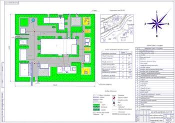 Разработка маслодельного комбината с подбором технологического оборудования и проектированием ассортимента выпуска