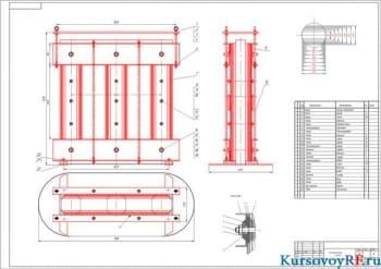 Технические характеристики электромагнитных проводов