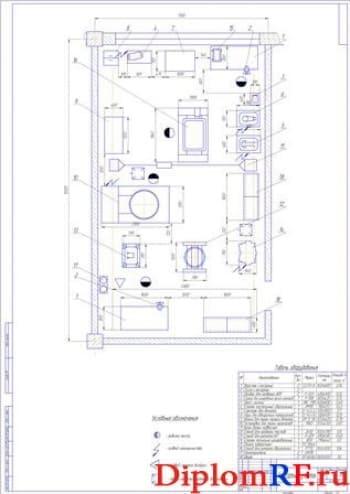 Организация технического сервиса дорожно-строительных машин с разработкой скальчатого кондуктора