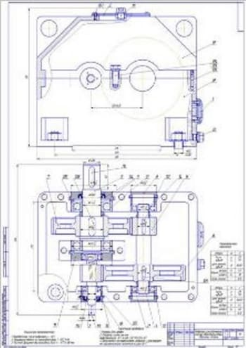 Проектирование привода ленточного конвейера