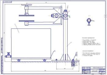 Разработка технологии ремонта радиаторов и стенда для промывки
