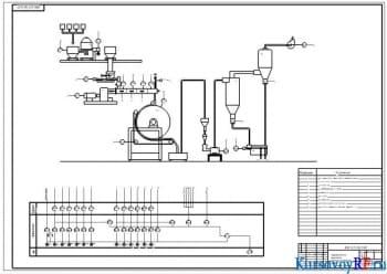 Разработка АСУ ТП производства лакокрасочных изделий
