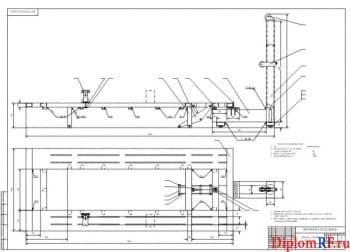 Организация кузовного ремонта с разработкой стенда для ремонта кузовов автомобилей